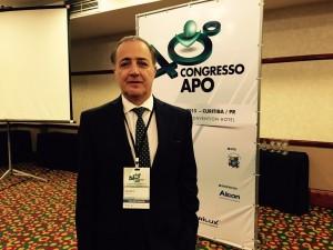 Dr. Irineu Antunes Neto