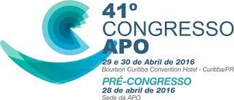 Dr. Irineu Antunes Neto participa do congresso paranaense de oftalmologia